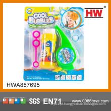 Crianças mais populares soprando bolhas Toy Pipes