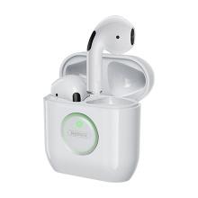 Remax Join Us TWS-35 Waterproof Wireless Earphone High-end smart touch Tws Earbuds True Wireless Bluetooth Earphone