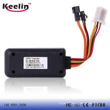 Live Monitoring System GPS Vehicle Tracker Made in China (TK116)