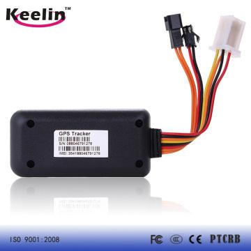 Expert de solution de suivi de véhicule GPS, fourni par Eelink GPS Tracker (TK116)