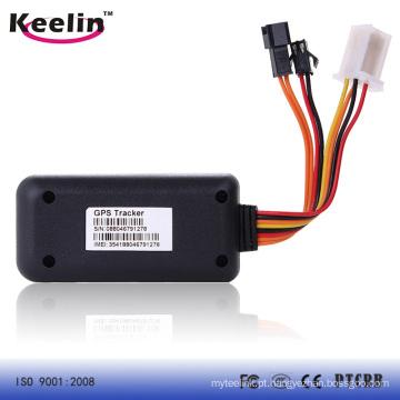 GPS GPRS Veículo Tracker com Tracking Posição em Tempo Real (TK116)