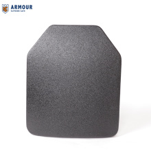 China Suppliers NIJ Standard single curved&multi curved ballistic armor plate for Army Use