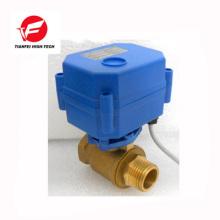DN8 DN10 DN15 DN32 ADC9-24V CR02 CR03 CR04 CWX-15N electric ball valve