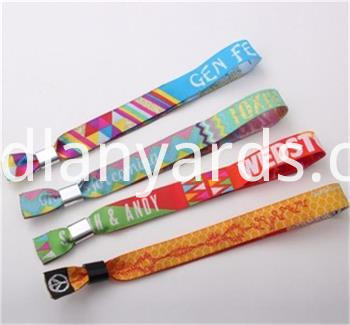 Custom Wrist Bands
