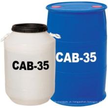 Cocamidopropyl Betaine Cab-35 para Cosméticos