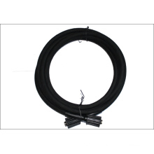 """1/4""""High Pressure Water Cleaning Rubber Hose"""