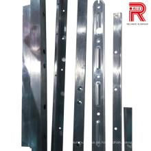 Aluminium / Aluminium Extrusionsprofile für Anhängerprofile