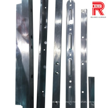 Profils d'extrusion d'aluminium / aluminium pour les profils de remorque