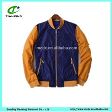 Hot sale american cehap varsity custom jacket
