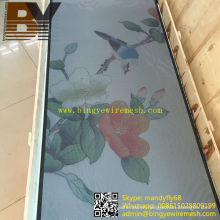 Security Window Screen Door Mesh