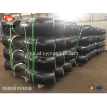 A234 WP11 Kelas 2 Alloy Fittings B16.9