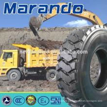 La mejor venta en neumáticos del camión de China 315 / 85R22.5 385 / 65R22.5 Tire Manufacturers en China