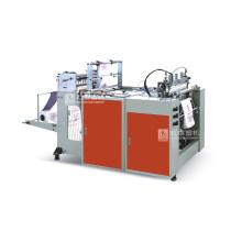 High Speed Heat-Sealing & Heat-Cutting Bag Making Machine