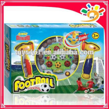 electronic football pinball game with hammer happy pinball toy