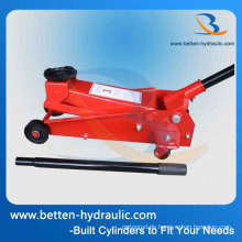 3 Ton-Boden-Buchse Horizontal-Hydraulik-Buchse