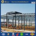 Stahlbau-Ausstellungshalle (SS-16129)
