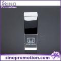 High Quality Transparent Metal OTG Pen Drive 8GB
