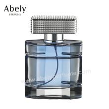 Elegante atacado cristal cool man frasco de perfume