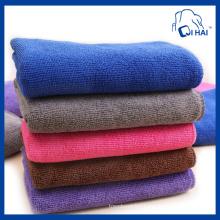 20% polyamide 80% Polyeaster Microfiber Terry Towel (QH784512)