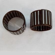 Ensemble de rouleaux d'aiguille et de cage Cage en plastique à roulement à aiguille
