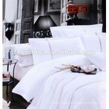 Ägyptische Baumwolle 400T Duvet Deckel Set Bettwäsche Set