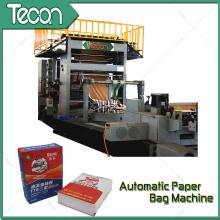 Hochgeschwindigkeits-Automatik-Sackmaschine für Zement