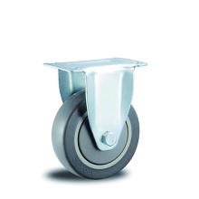 Roulettes TPR à usage moyen de 3 pouces