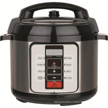 Programmable Electric Pressure Cooker 6qt