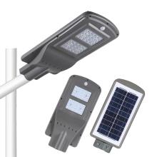 Nuevo producto todo en una calle solar ligera.