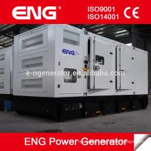 Venda conjunto gerador a diesel 600KW, Motor diesel para 4006-23TAG2A