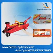 Hydraulic Car Lifting Hydraulic Floor Jack