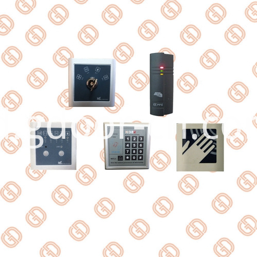 Automatic Doors Wireless Switches for Diverse Entrance Control
