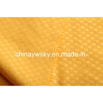 Top Quality Real Microfiber, Embossed Microfiber, Factory Fabric