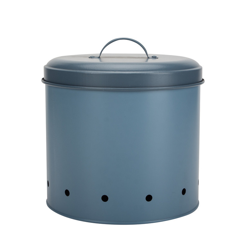 Large Kitchen Canister Set