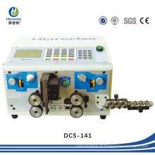 Máquina de decapagem de corte de cabo de alta precisão para venda