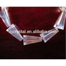 2015 горячий продавая кристаллический шарик стеклянных бусин оптовой фабрики