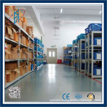 Industrail Storage Medium Duty Steel Pallet Rack