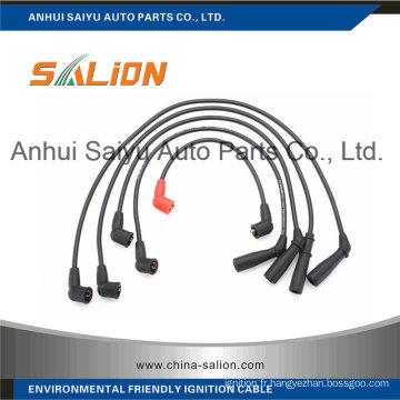 Câble d'allumage / câble d'allumage pour Sea Lion (SL-1217)
