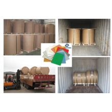 Bobine en aluminium ASTM 5052 à vendre