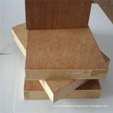 18mm Poplar Blockboard Used for Furniture