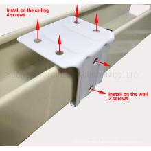 Indoor 50mm HP Head Rail Venetian Window Blind Accessories