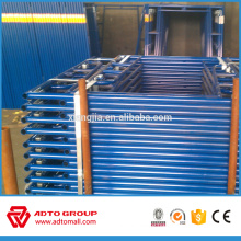 Powder coated USA Frame Scaffolding System