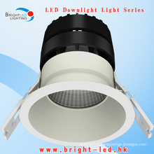 Novo LED Down Light, luz de teto
