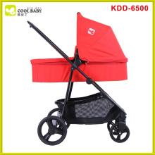 China manufacturer NEW design golden baby stroller