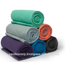 Drying Suede Swimming Towel