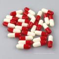 Cápsulas de gelatina farmacéutica de alta calidad