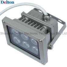 12W Прямоугольный алюминиевый светодиодный свет потока (DT-FGD-003)