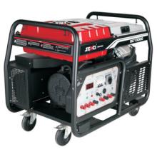 10KVA SC13000 Handels-CE-Zertifikat Benzin Generator