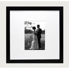 amazon hot selling 5x7  picture Frames Wedding Gifts for the Couple with Accent Bridal Shower Gifts Engagement Frame
