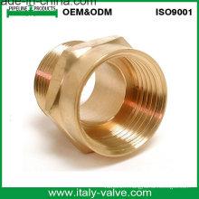 Fabriqué en Chine Couvercle de tuyau en laiton de qualité (AV9028)